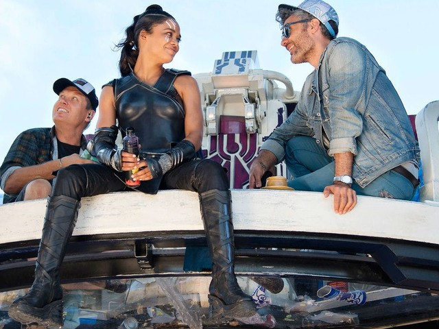 Thor 3 Director Confirms Runtime, Hilariously Debunks Rumor