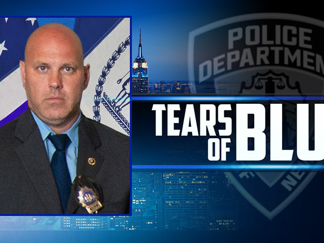 Suspects In Death Of NYPD Det. Brian Simonsen To Be Arraigned Monday