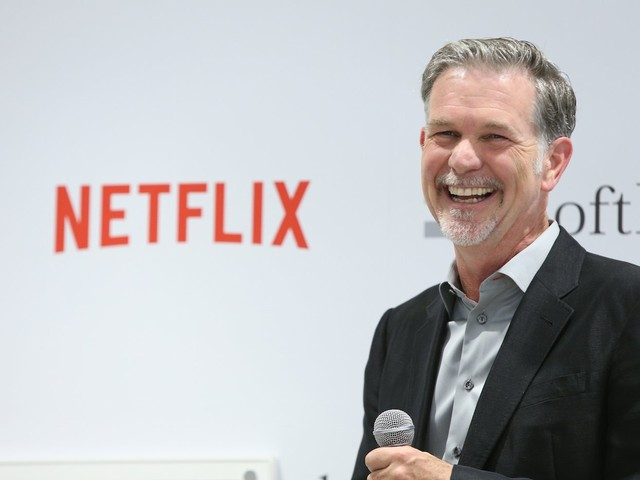 BERNSTEIN: Netflix is successfully pulling off a move very few companies can (NFLX)
