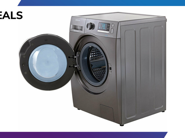 This deal gets you free installation and recycling on fridge freezers, washer dryers and more