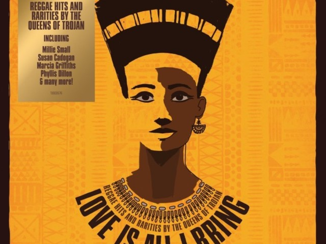 'The queens of Trojan Records' to be celebrated on label's latest compilation
