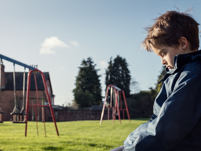"""We Hear It Time And Time Again When A Child Is Diagnosed With A Long-Term Or Chronic Illness. """"But How Will I Keep Up With My Friends At School?"""""""