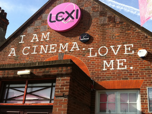 Independent Cinemas Take Cautious Paths Toward Reopening in England