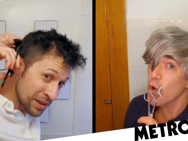 We Are Scientists: 'An upside of the pandemic is the much lower bar for acceptable hairstyles'