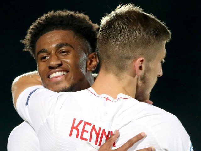 Reiss Nelson insists he's rejoining Arsenal a changed man after year out on loan