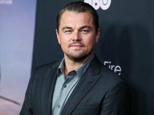 THR: Leonardo DiCaprio is 'arguably the only global superstar left', true or false?