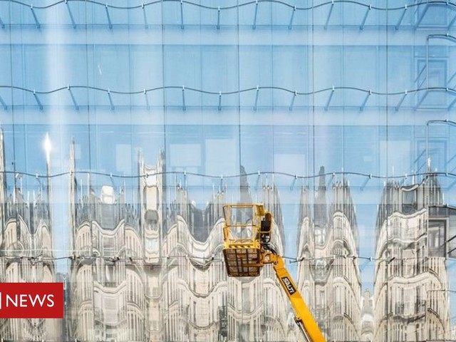 Your pictures on the theme of 'summer streets'