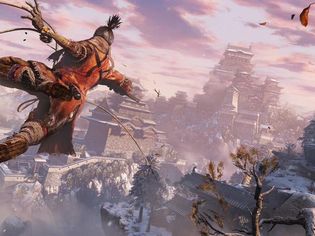 Release dates: every game confirmed for 2019