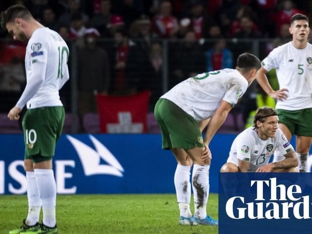 The Fiver   Top of their Euro 2020 group thanks to artful exhibitions of derring-do