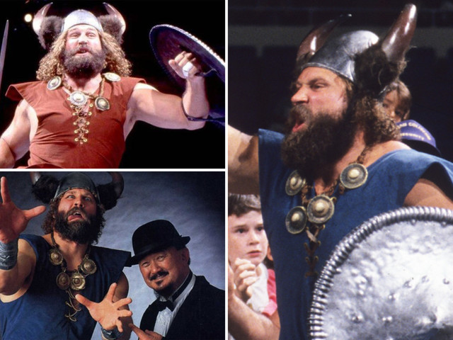 WWE legend The Berzerker, a star for Vince McMahon alongside Mr. Fuji in the early 90s, sentenced after being caught driving under the influence for the seventh time