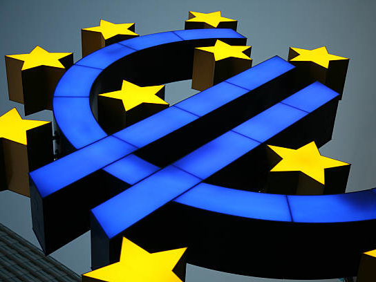 """ECB Expects """"Very Negative"""" Data in November, Pledges to Recalibrate Measures to Downturn"""