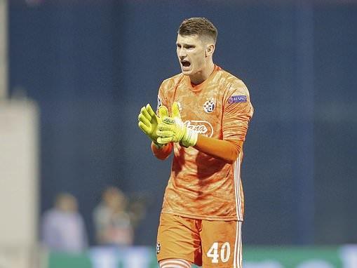Transfer news: Manchester United target Dominik Livakovic as a replacement for David de Gea