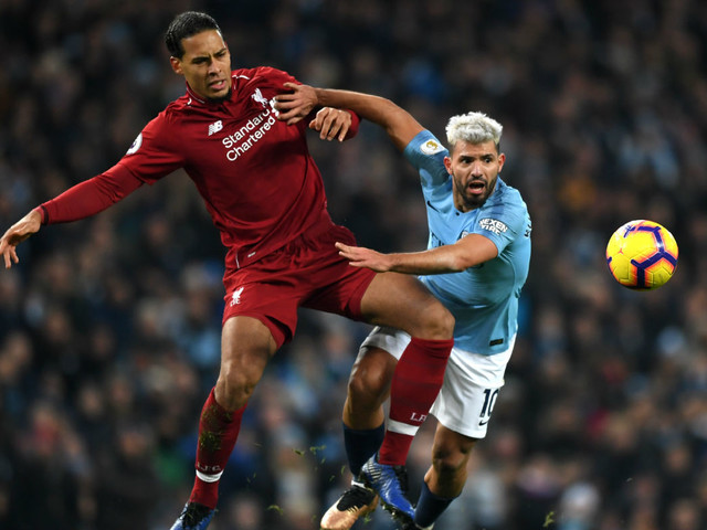 Fifa Best awards 2019: Liverpool trio nominated but Man City are left fuming
