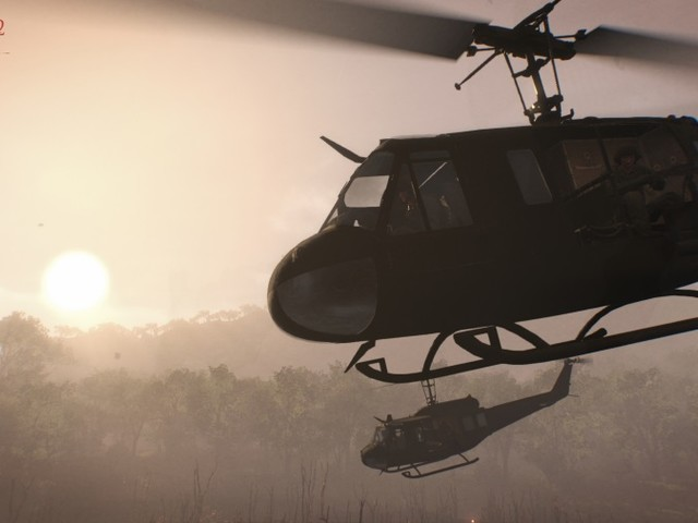 GIVEAWAY! 5,000 closed beta keys for Rising Storm 2: Vietnam
