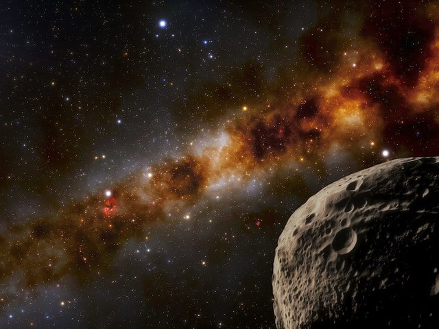 A newly discovered space object called 'Farfarout' is the most distant thing in our solar system