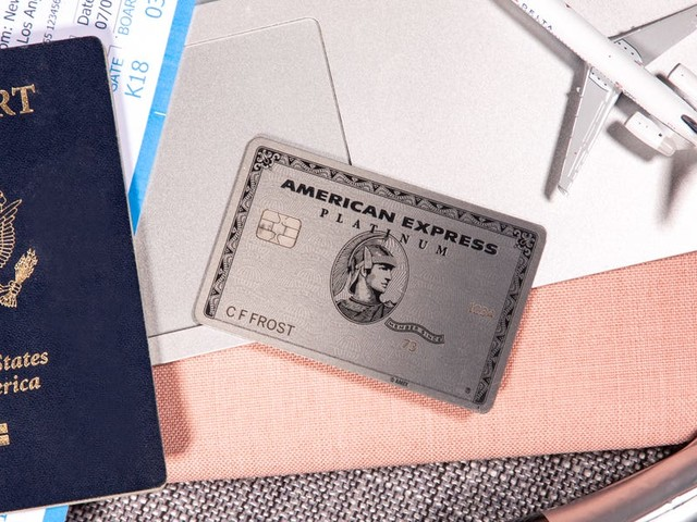 Review: How the Amex Platinum card's many perks add up to $2,000 in value in your first year