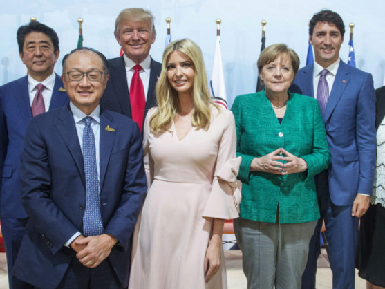G20: Compromise on climate change, but at what cost?