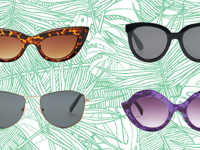 7 Of The Best Sunglasses To Buy Now The Weather Is Warmer