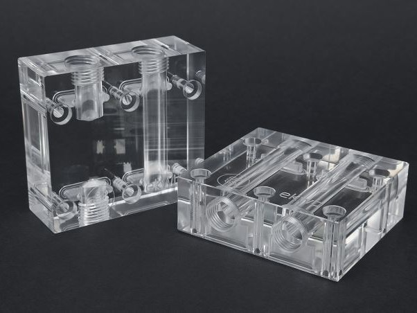 EKWB Releases All New X Series FC Terminals For Multiple GPU Connectivity