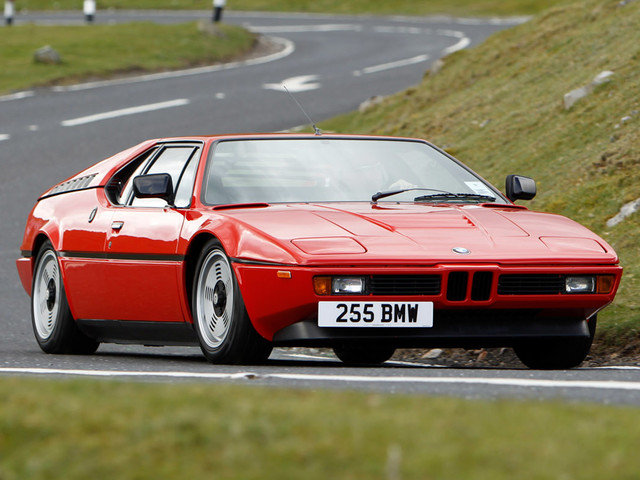 Best of Bavaria: Greatest cars from BMW M and Alpina
