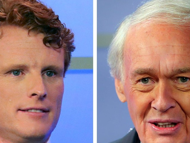 LIVE UPDATES: Senator Ed Markey faces the toughest reelection of his career against Rep. Joe Kennedy III