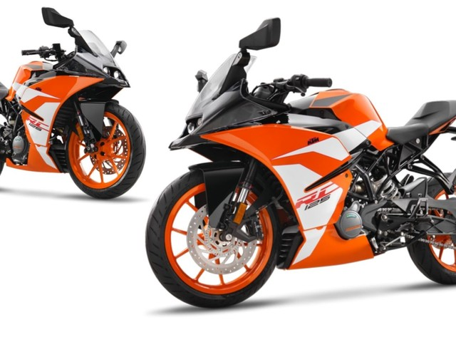 KTM Announces Price Hike On Duke 125 And RC 125