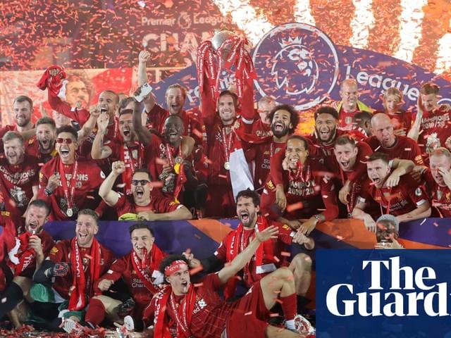 Premier League 2019-20 review: the big quiz of the season