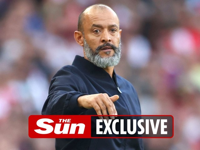 PL clubs and TV crews want pitchside interviews axed over safety fears after Spurs boss Nuno was abused by Arsenal fans
