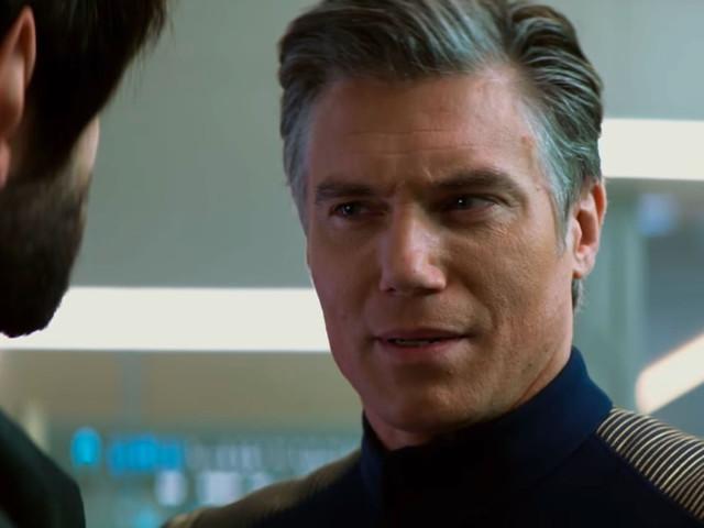 Star Trek: Discovery Season 2 Trailer: Hark, the Red Angel Signals
