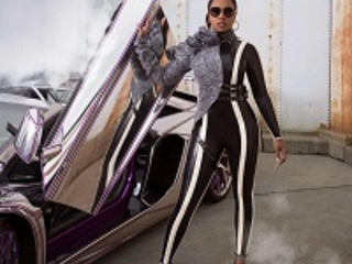 Remy Ma Shares Video For New Single Melanin Magic (Pretty Brown) Featuring Chris Brown