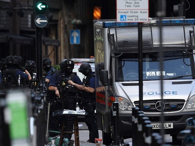 London Bridge terror attackers were lawfully killed by police, jury inquest rules