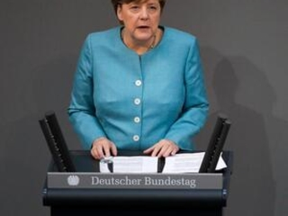 The Latest: Erdogan wants to address rally in Germany