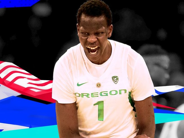 Bol Bol has star potential. This is a perfect gamble for TEAMNAME