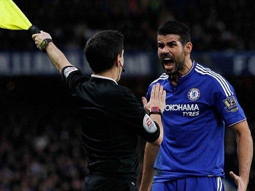 Chelsea will miss Diego Costa dark arts, says Mark Hughes