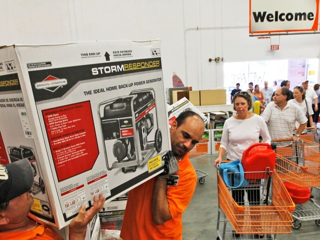 14 things you should always buy at Home Depot — and 14 things to avoid at all costs (HD)