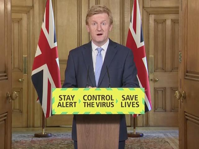 UK coronavirus death toll rises by 363 to 35,704