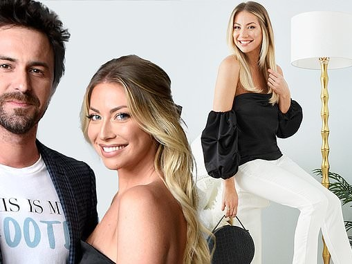 Vanderpump Rules star Stassi Schroeder is ready to be a mom