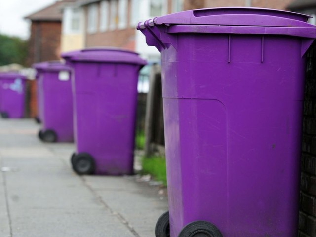 Liverpool bin collections changes could affect thousands of Scousers