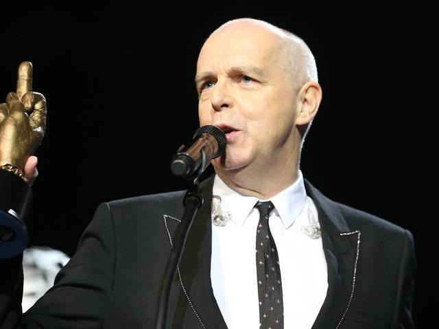 Pet Shop Boy's singer Neil Tennant and crew member MUGGED in Rio de Janeiro