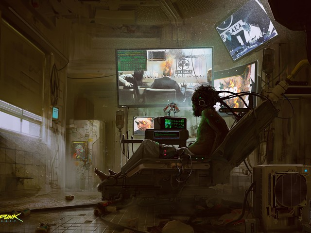 Cyberpunk 2077 is down to $30 from select US retailers