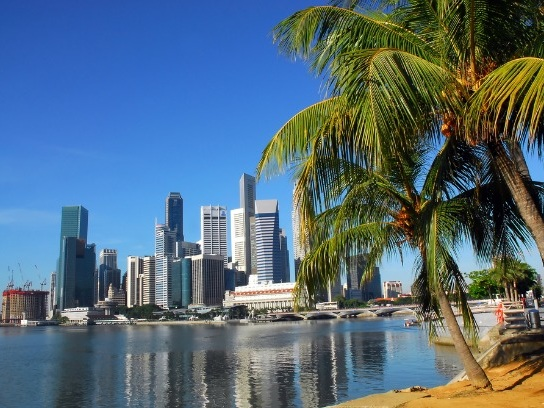 Top-Rated Tourism Places in Singapore