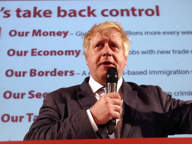 Instant Opinion: Boris Johnson could 'smuggle bad Brexit' through coronavirus crisis