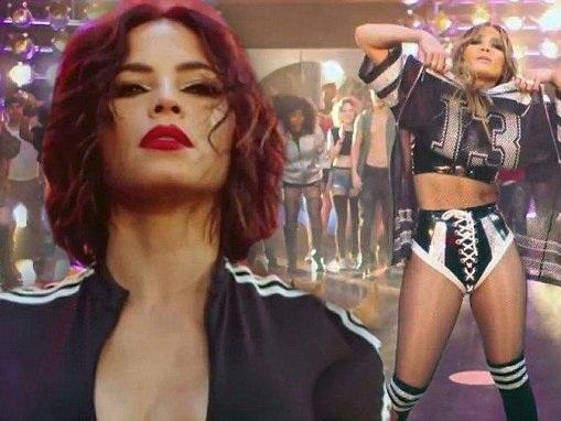Jennifer Lopez battles Jenna Dewan in World Of Dance trailer