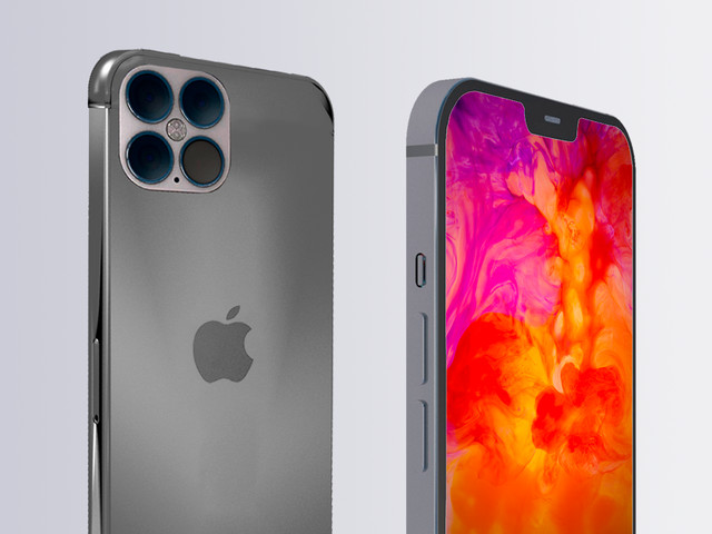 iPhone 12 to omit 2020's trendiest display feature?