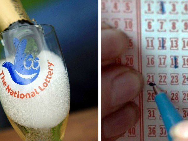 EuroMillions results for Tuesday, September 17: The winning numbers for £155m jackpot