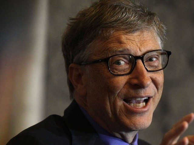 Bill Gates says COVID-19 'will be back in big numbers' in October-November when US temperatures turn lower