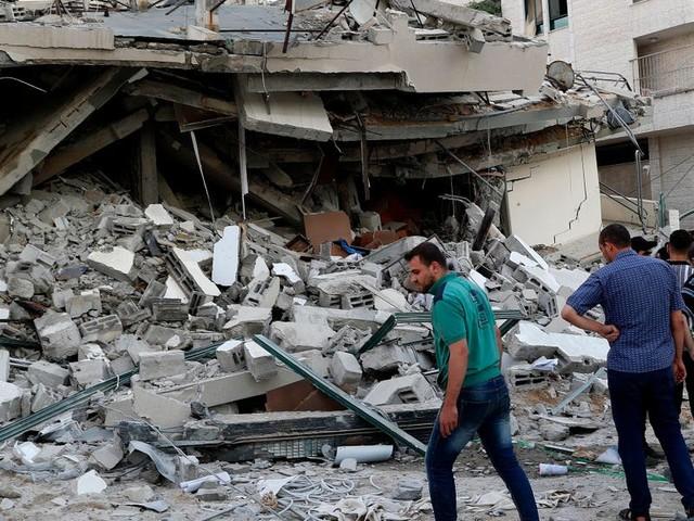 Israel's 'shocking disregard' for Palestinian civilians may be a war crime, human rights group says