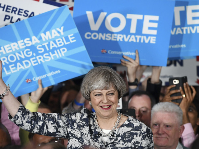Tories unite to oppose snap election
