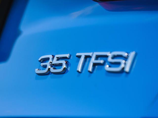 Audi Q3 35 TFSI S line 2019 UK review