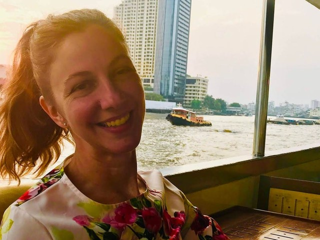 A day in the life of Google's highest-ranking executive in Southeast Asia, who lives in Singapore, has 40 hours of meetings a week, and used to live on a sailboat